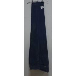 Calça de Ganga azul 38